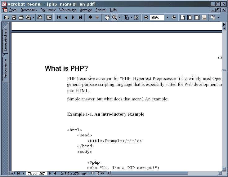 Php.net Manual Pdf